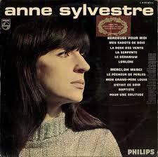 #Chanson Anne Sylvestre ou l'histoire d'une femme qui savait dire merde (et autres réflexions, de Fhom à Zazie)