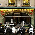Boissonnerie rue de seine, paris 6e