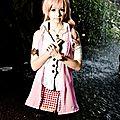 Serah Final Fantasy-6