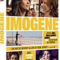 Concours imogène : 3 dvd de la nouvelle comédie avec kristen wiig à gagner!!