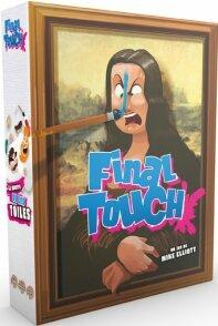 Boutique jeux de société - Pontivy - morbihan - ludis factory - Final touch
