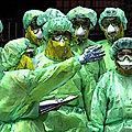 Le coronavirus de wuhan va-t-il contaminer tous les continents ?