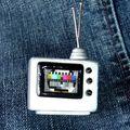 Broche TV - 12 euros