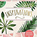 Inspirations - terres editions
