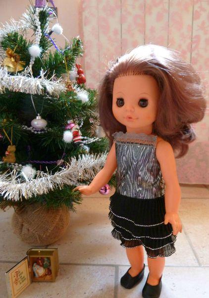 patchie13 - Défi décembre 2012 - thème fêtes fin d'année 7