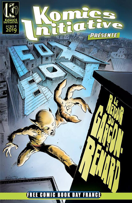 fcbd 19 komics initiative fox boy