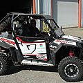 Polaris RZR 900XP