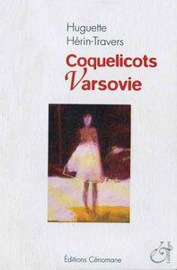 BILLET_coquelicot varsovie