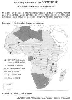 afrique-pib