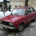 LADA AvtoVAZ 2105 Jigouli 1500 Moscou (1)