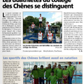 00436) article Chpt de France natation et duathlon