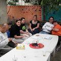 ABAU.Visite du Gem de Lyon et anniversaire de Yann 18 mai 2010