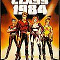 Class 1984 (