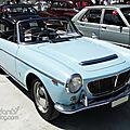 Fiat 1500 osca cabriolet 1958-1962