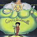 Magali bonniol & pierre bertrand - « cornebidouille »