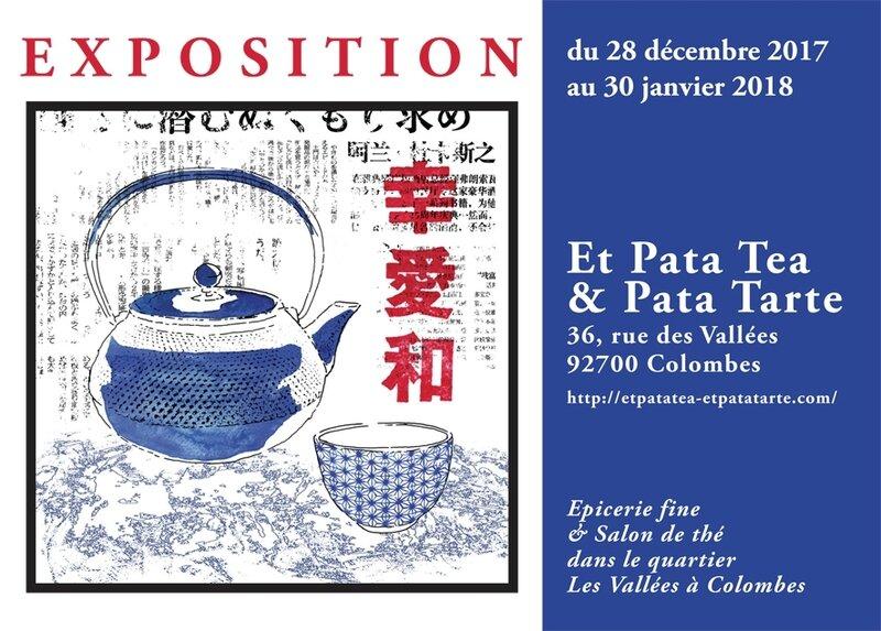 Affiche-Pata Tea 2017-18 A4 FB