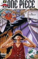 Eiichiro Oda - [One Piece] - T10 -