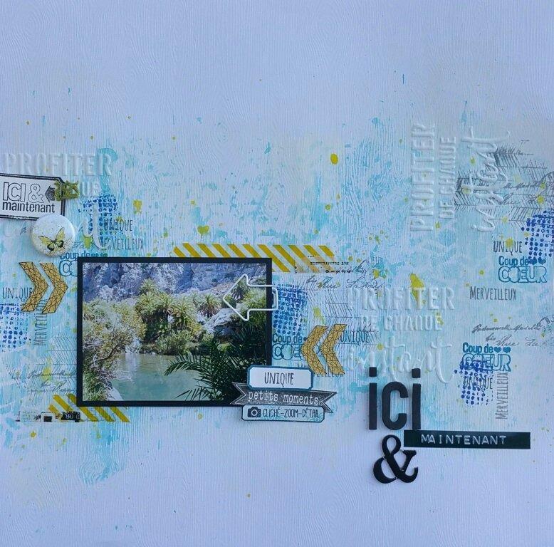 Stefnanie - valise n°4 - Fil&Scrap 1