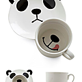 Design - les pandas sont sympas !