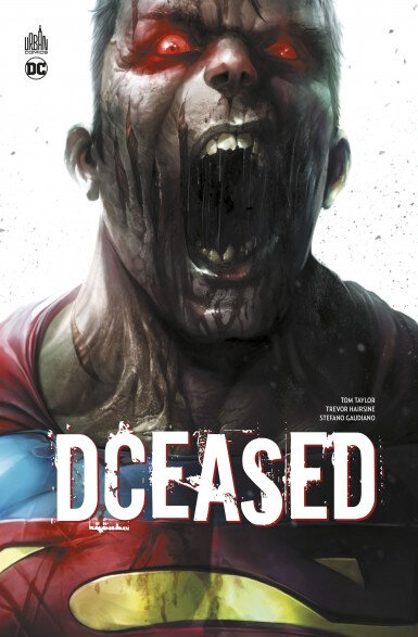 Urban DC DCeased par Tom Taylor