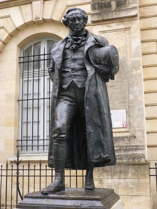statue-de-goya-a-bordeaux-58279290