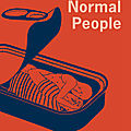 Normal people - sally rooney