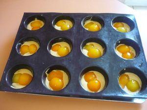 Petits gateaux aux abricots (4)