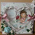 Magnolia Ink - 012011 - heartpy birthday card - KIANEL