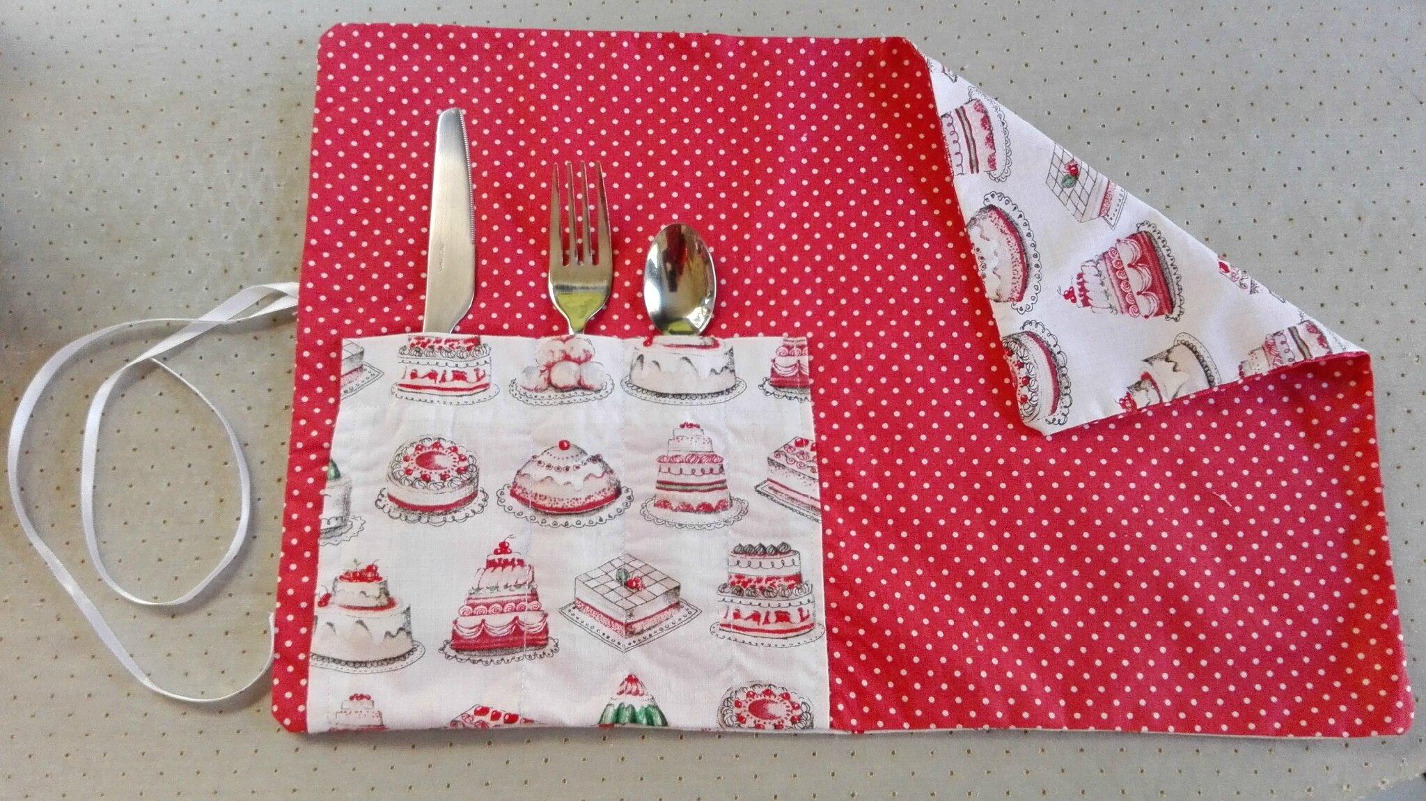 Idee Cadeau Couture Facile.Idee Cadeau De Noel 2 Le Set De Table Blog D Une
