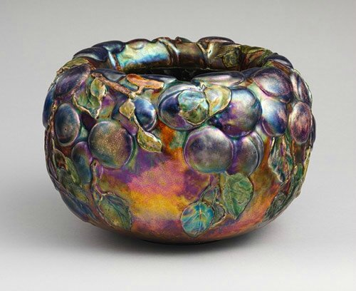 tiffany bowl 1899