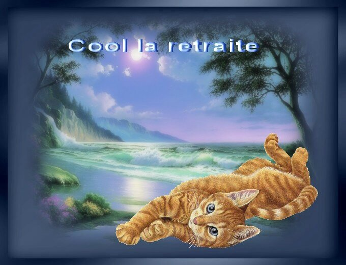 COOL RETRAITE