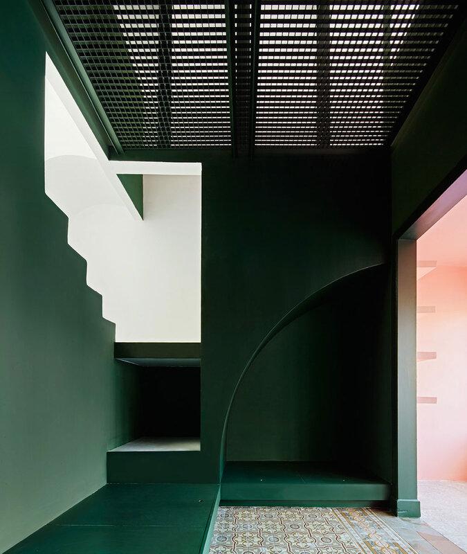 Casa-Horta-la-casa-dei-sogni-dell'interior-designer-Guillermo-Santoma-Collater_al-17