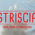 Striscia : saint-haubert