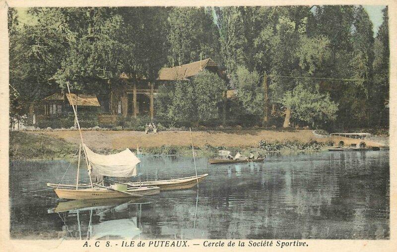 1900-09-04 - Biarritz Puteaux