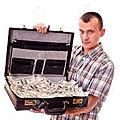 Valise mystique laxmi multiplicateur de l'argent