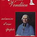 Le souvenir vendéen restaure le portrait de l'abbé bernier