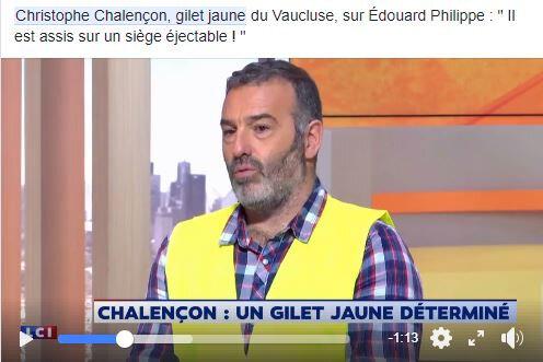 Chalençon