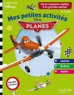 Planes Vacances MS GS