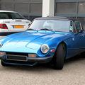 La tvr type m coupé (1972-1979) (illkirch)