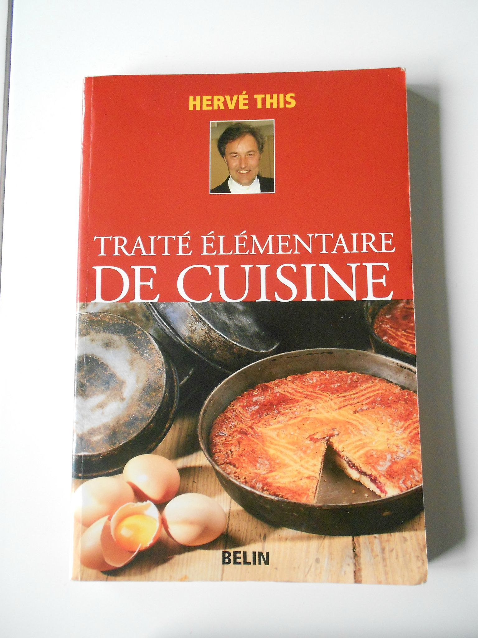 Ma petite bible (cadeau de Chouchou)