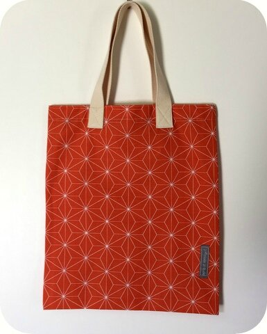 tote bag orange_1