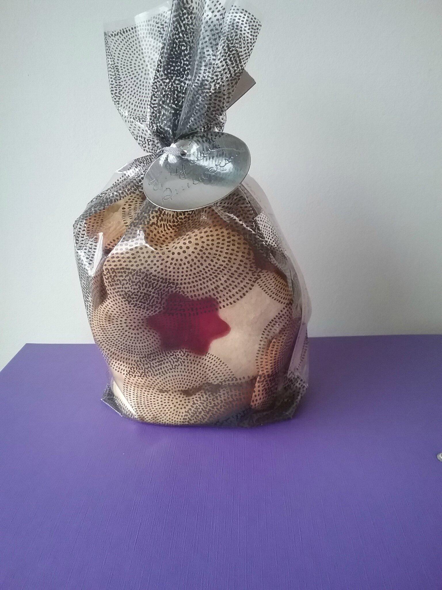 Paquets cadeaux Biscuits Vitraux 059