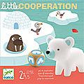 Little coopération [jeu]