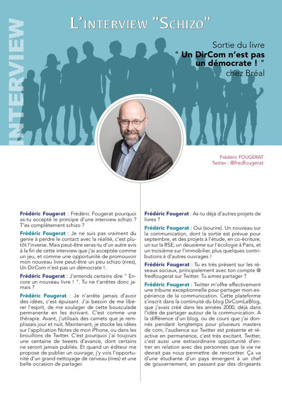 Interview Frederic Fougerat MagRH 1