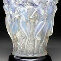 Vase - Bacchantes