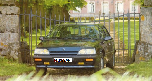 Renault 25 V6 Turbo1