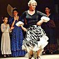 Gala SIN EMBARGO 28 juin 2015 Sainte-Croix-du-Mont (62)