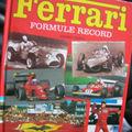 Ferrari-formule record