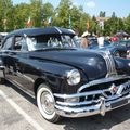 PONTIAC Chieftain 4door Sedan 1951 Illzach (1)