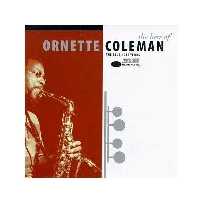 2007-The Best Of Ornette Coleman